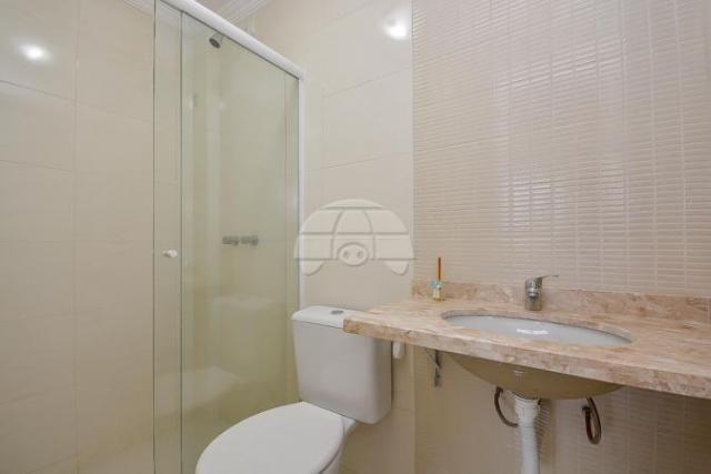 Apartamento à venda com 2 dormitórios em Cidade industrial, Curitiba cod:150095 - Foto 8