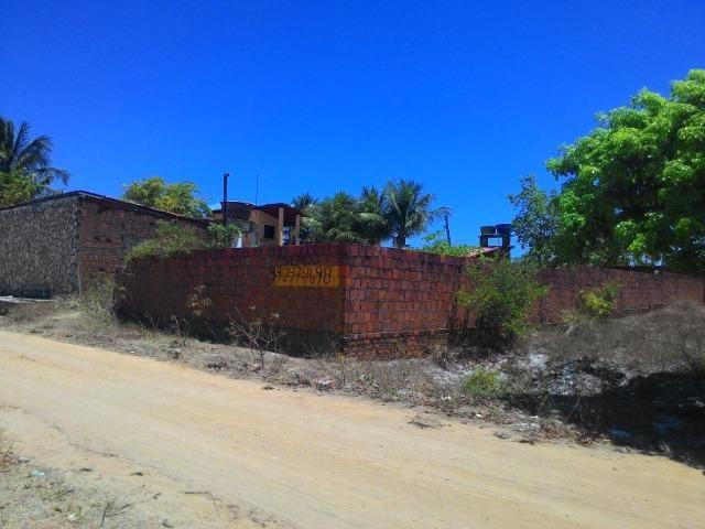 Excelente terreno murado em catuana - Foto 5