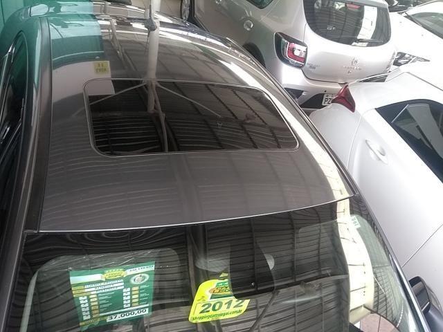 RENAULT FLUENCE 2011/2012 2.0 PRIVILÉGE 16V FLEX 4P AUTOMÁTICO - Foto 6