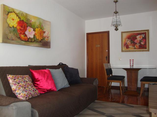 Apartamento à venda com 2 dormitórios em Caiçara, Belo horizonte cod:5304