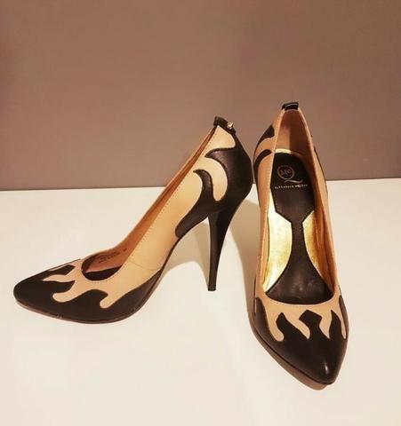 a69291474 Sapato na cor preto usado uma vez - Roupas e calçados - Diehl, Novo ...