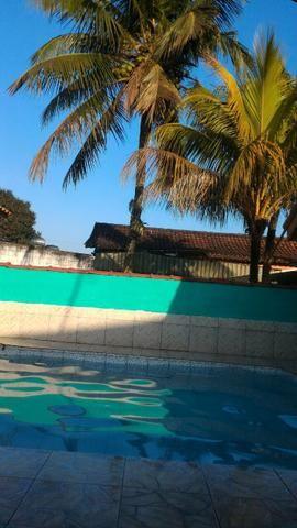 Casa de praia em Bertioga - vista linda - Foto 15