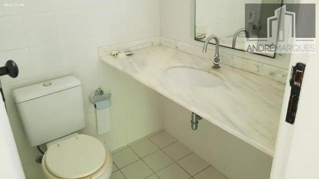 Casa em condomínio para venda em salvador, piatã, 3 dormitórios, 1 suíte, 2 banheiros, 2 v - Foto 13