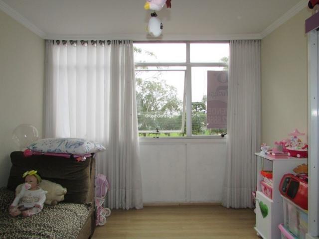 Apartamento à venda com 3 dormitórios em Novo mundo, Curitiba cod:421 - Foto 4