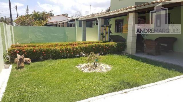 Casa em Condomínio para Venda em Salvador, Piatã, 5 dormitórios, 3 suítes, 2 banheiros, 4  - Foto 2