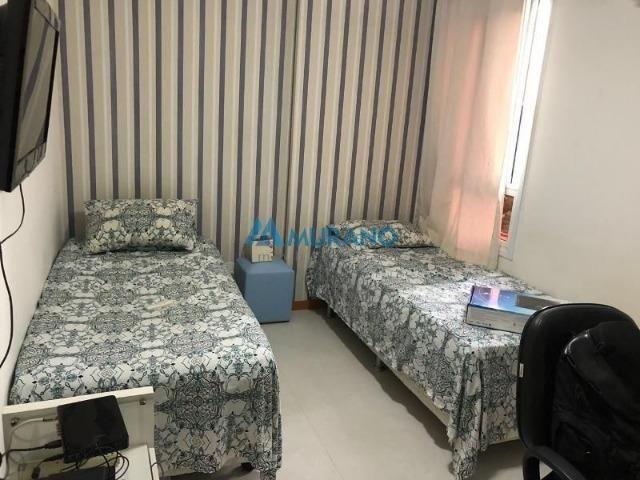 Vendo apartamento de 3 quartos na Praia da Costa, Vila Velha - ES - Foto 12