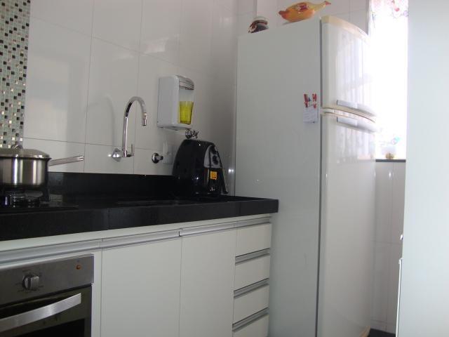 Apartamento à venda com 2 dormitórios em Caiçara, Belo horizonte cod:5304 - Foto 5