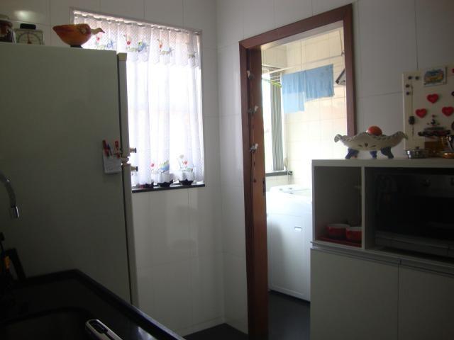 Apartamento à venda com 2 dormitórios em Caiçara, Belo horizonte cod:5304 - Foto 8