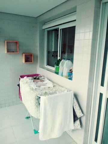 Simone Freitas Imóveis- Vende-se Apartamento no Aterrado- Volta Redonda - Foto 8