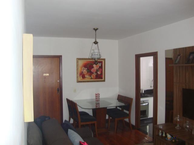 Apartamento à venda com 2 dormitórios em Caiçara, Belo horizonte cod:5304 - Foto 3