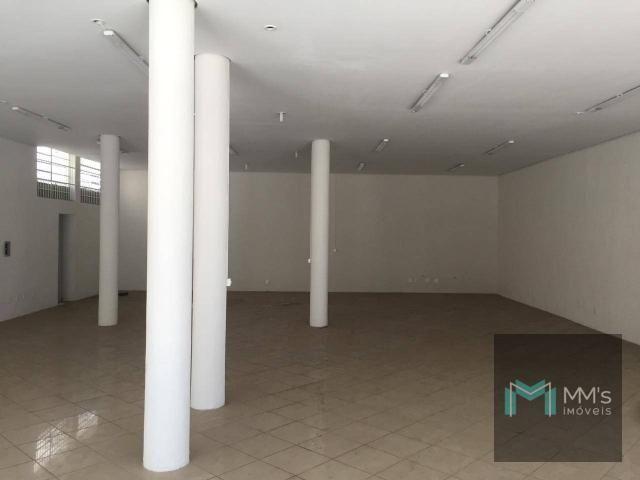 Sala à venda, 180 m² por R$ 675.000,00 - Centro - Guarapuava/PR - Foto 5