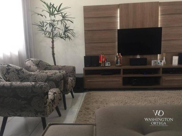 Sobrado à venda, 117 m² por r$ 460.000,00 - aristocrata - são josé dos pinhais/pr - Foto 4