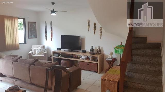Village para venda em salvador, patamares, 4 dormitórios, 2 suítes, 2 banheiros, 4 vagas - Foto 4