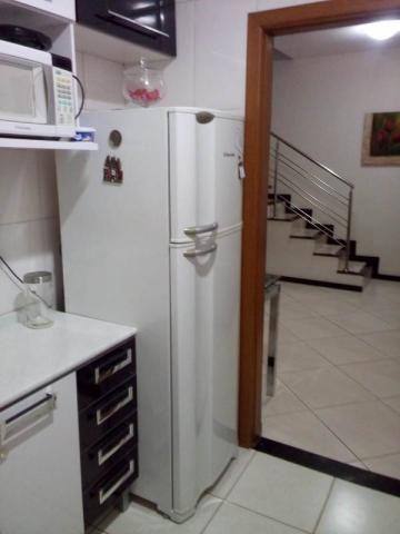 Rm imóveis vende linda casa geminada no álvaro camargos! - Foto 13