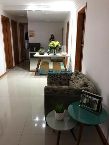 Vendo apartamento de 3 quartos na Praia da Costa, Vila Velha - ES - Foto 5