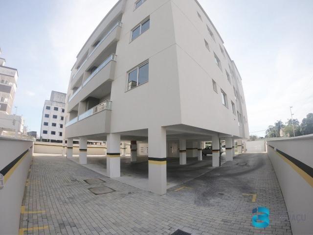 Apartamento à venda com 1 dormitórios em Rio caveiras, Biguaçu cod:2006 - Foto 16