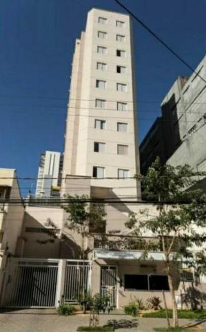 Apartamento à venda com 2 dormitórios em Saúde, São paulo cod:48771