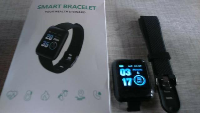Relogio Smart Bracelet - Foto 2