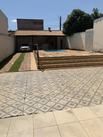 Oportunidade: Casa de 3 qts, suite, laje no Setor de Mansões de Sobradinho - Foto 5
