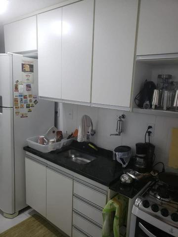Caji Condomnio villa rica 3/4 reformado armários 2 andar 155 mil - Foto 6