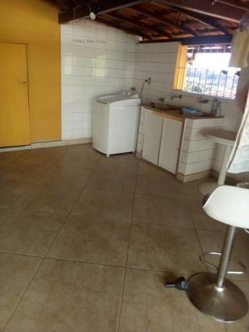 Casa à venda com 4 dormitórios em Caiçara, Belo horizonte cod:15146 - Foto 20
