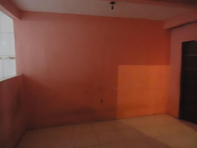 Casa em Jardim Cruzeiro, 2 Quarto - Foto 2