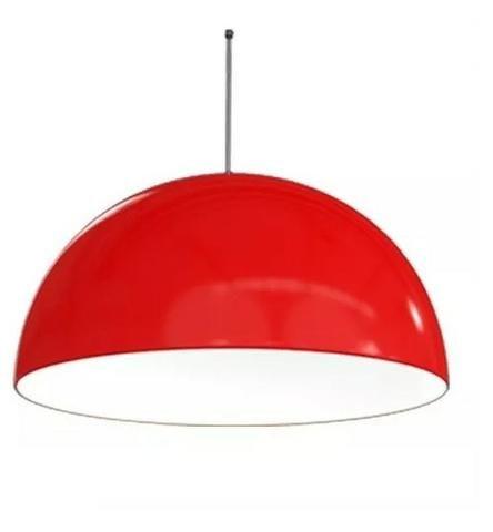 Pendente Gran Ball 40cm Inove varias cores - Foto 3