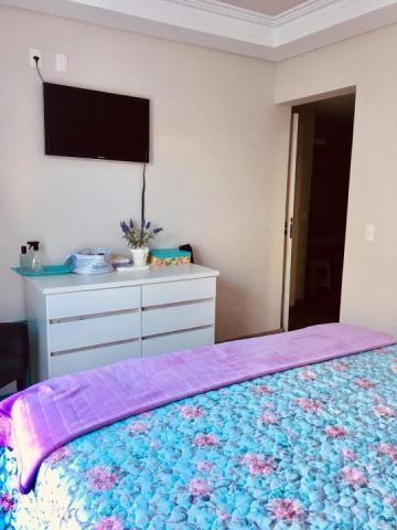 8287 | apartamento à venda com 3 quartos em guarapuava - Foto 9
