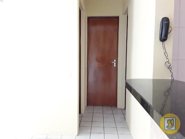 Apartamento para alugar com 2 dormitórios em Passaré, Fortaleza cod:50363 - Foto 5