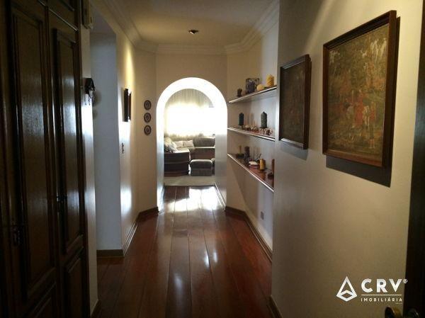 Apartamento  com 5 quartos no ED PORTAL BELO HORIZONTE - Bairro Centro em Londrina - Foto 9