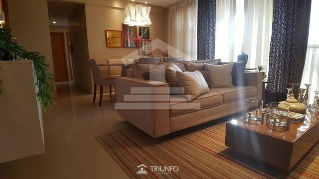 (EXR) Bairro Joaquim Távora   Apartamento de 75m², 3 suítes [TR17386] - Foto 3