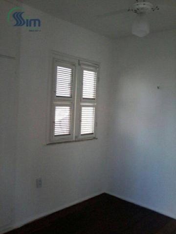 Apartamento para alugar no dionísio torres - fortaleza/ce - Foto 13