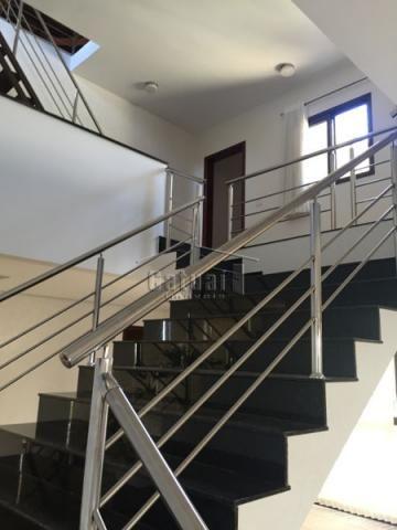 Casa sobrado em condomínio com 5 quartos no Alphaville Cond. Fechado - Bairro Alphaville e - Foto 8