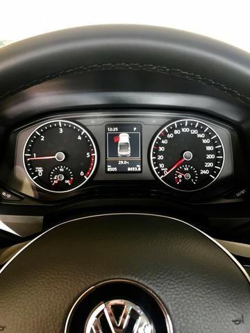 VW Amarok V6 Top De linha, 8.500 km. Rodas 22, em Estado de Zero Km!!!!! - Foto 9