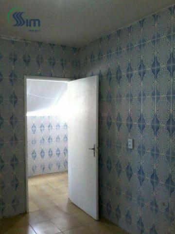 Apartamento para alugar no dionísio torres - fortaleza/ce - Foto 10