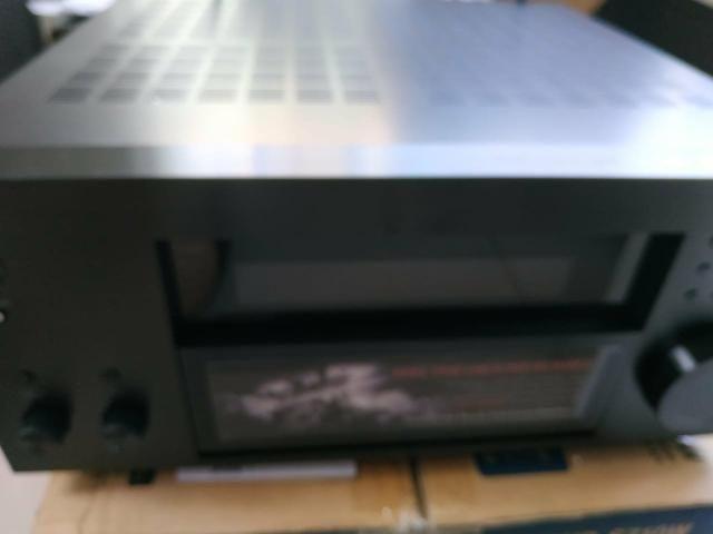 Vendo receiver novo na caixa - Foto 2