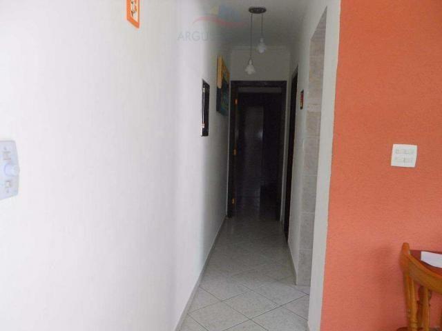 Apartamento para alugar com 2 dormitórios em Canto do forte, Praia grande cod:2331 - Foto 20