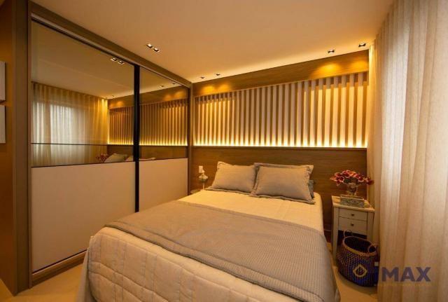 Studio com 1 dormitório à venda, 55 m² por R$ 259.836,24 - Centro - Foz do Iguaçu/PR - Foto 8