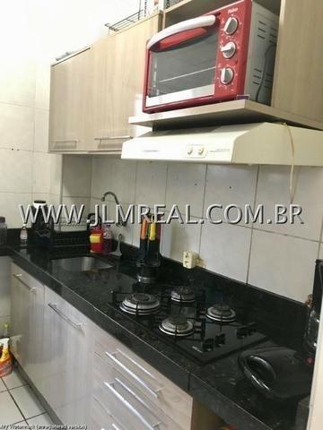 (Cod.:108) - Vendo Apartamento 58m², 2 Quartos - Foto 6