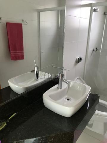 Casa sobrado em condomínio com 5 quartos no Royal Tennis - Residence & Resort - Bairro Gle - Foto 8