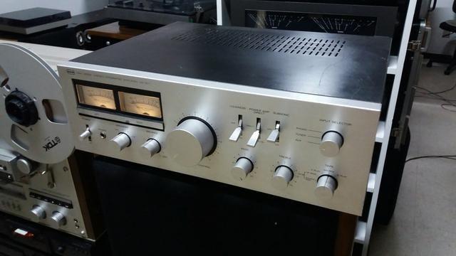 Amplificador integrado Cce SA-800 - Foto 3