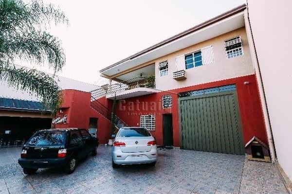 Casa sobrado com 6 quartos - Bairro Alpes em Londrina - Foto 2