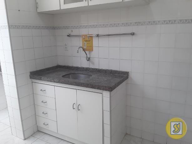 Apartamento para alugar com 3 dormitórios em Messejana, Fortaleza cod:50511 - Foto 11