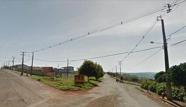 Terreno comercial - Bairro Conjunto Vivi Xavier em Londrina