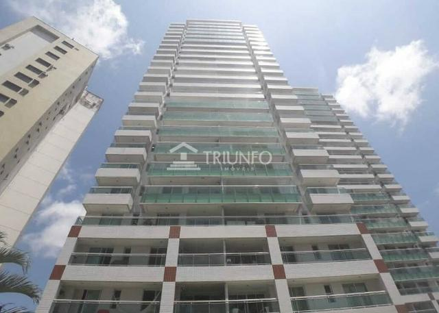 (EXR) Bairro Dionísio Torres   Apartamento de 118m², próx. Av. Antônio Sales [TR48576]