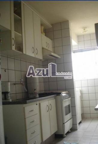 Apartamento  com 2 quartos no Serra dos Cristais - Bairro Vila Maria José em Goiânia