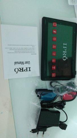 Tenho Moto G7 plus 380 e um tablet 3D zero na Caixa 350 reais tbm - Foto 3