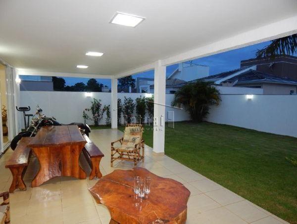 Casa sobrado em condomínio com 5 quartos no Royal Tennis - Residence & Resort - Bairro Gle - Foto 18