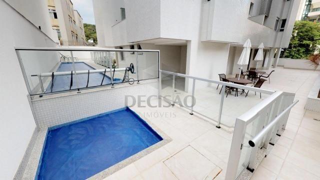 Apartamento 2 quartos à venda, 2 quartos, 2 vagas, gutierrez - belo horizonte/mg - Foto 19