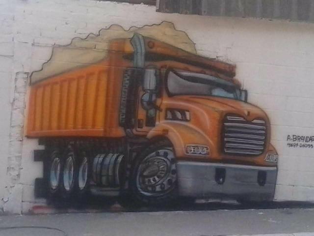 Grafiteiro Profissional - Foto 2